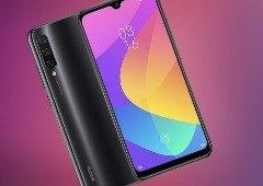 Xiaomi Mi A3 já está em pré-venda e vais gostar do preço! (promocode)