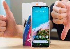 Xiaomi Mi A3: o pesadelo da Xiaomi recebe nova atualização Android 11