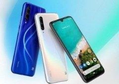 Xiaomi Mi A3 é oficial: todos os detalhes sobre o novo Android One