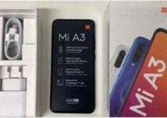 Xiaomi Mi A3: rumores, especificações, preço e data de lançamento