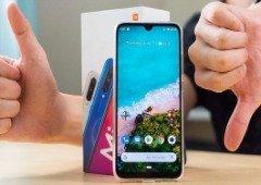 Xiaomi Mi A3 volta a dar problemas! Não instales a nova atualização!