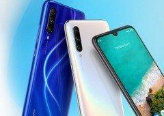 Xiaomi Mi A4: Será este o design do smartphone? Vamos entender