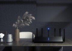 Xiaomi Mi AIoT Router chega a Portugal por 129 € na Mi Store
