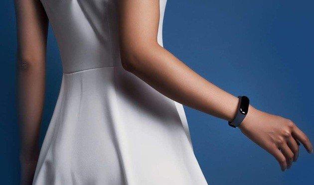 Xiaomi Mi Band smartbands