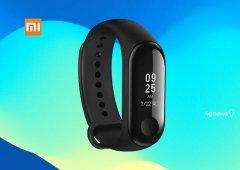 Xiaomi Mi Band 3 por 20€ com este promocode! (Stock limitado)