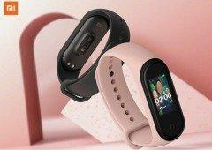 Xiaomi Mi Band 4: 1 milhão de unidades vendidas em apenas 8 dias