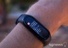 Xiaomi Mi Band 4: como resolver problema de conetividade no Android 10