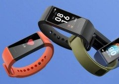 Xiaomi Mi Band 4C está a chegar e estas serão as suas características