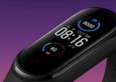 Xiaomi Mi Band 5: com este preço, vai vender como nenhuma outra vendeu!