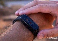 Xiaomi Mi Band 5: imagem real revela o design da smartband e vais ficar triste!