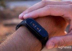 Xiaomi Mi Band 5: já sabemos a data de apresentação da nova smartband
