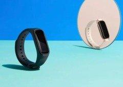 Xiaomi Mi Band 5 que se cuide! Oppo lança três smartbands que tens de conhecer!