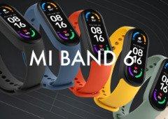 Xiaomi Mi Band 6: 3 razões para comprar a nova smartband