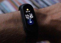 Xiaomi Mi Band X será a pulseira mais revolucionária de sempre da marca
