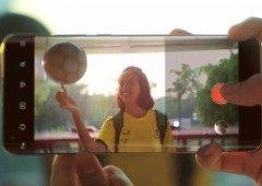 Xiaomi Mi câmara: atualização traz mais funcionalidades aos smartphones Xiaomi