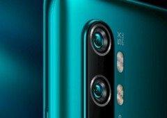 Xiaomi Mi CC9 Pro com câmara do Mi MIX Alpha já tem data de lançamento oficial