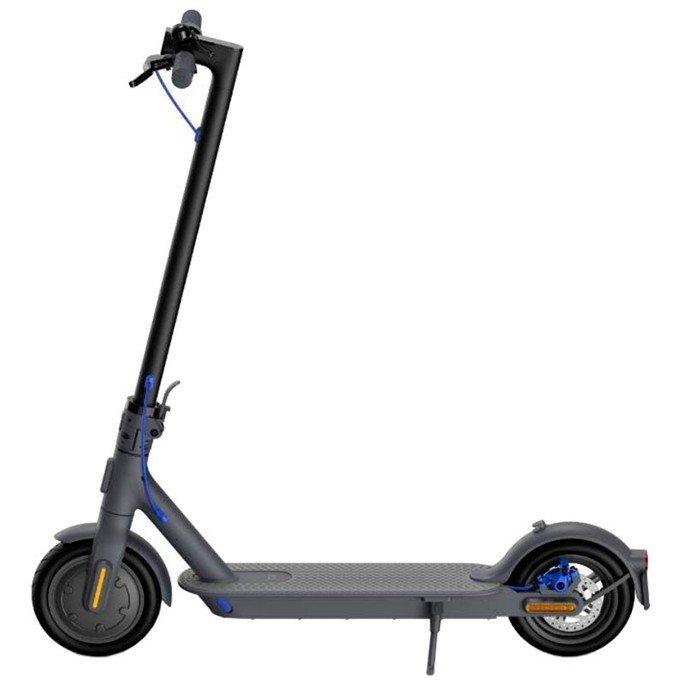 Design da Xiaomi Mi Electric Scooter 3