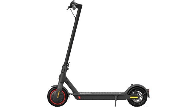 Trotinete Mi Electric Scooter Pro2