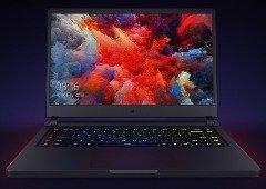 Xiaomi Mi Gaming Laptop 2019 já é oficial! Um verdadeiro monstro de performance!