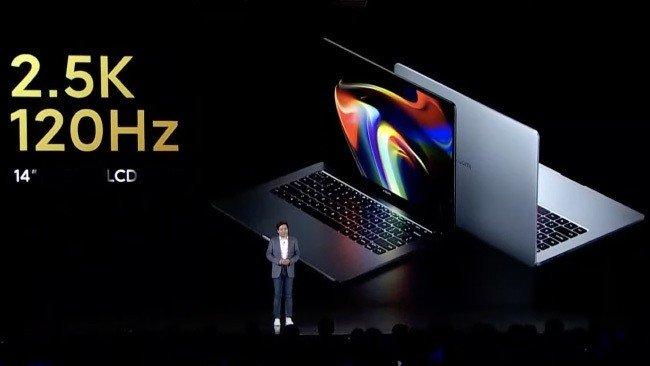 Xiaomi Mi Laptop Pro 14