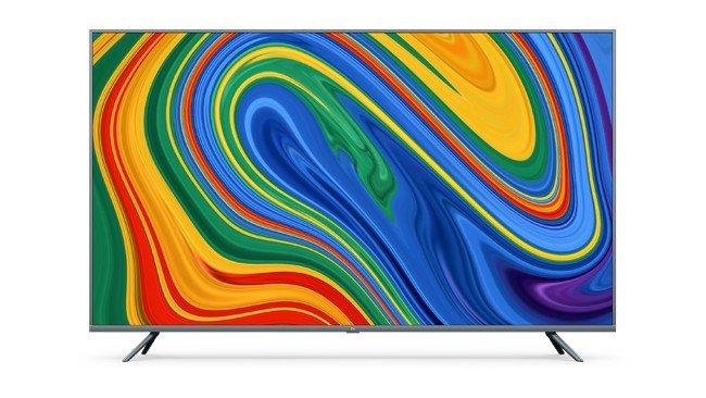 Smart TV Xiaomi MI LED TV 4A de 65 polegadas