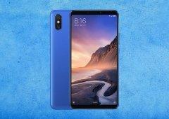 Xiaomi Mi Max 3 é oficial: Um grande ecrã com preço apelativo
