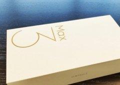 Xiaomi confirma que o Xiaomi Mi Max 3 terá 5500 mAh de bateria