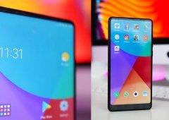 Xiaomi Mi Mix 2 Review | O Android que surpreende!