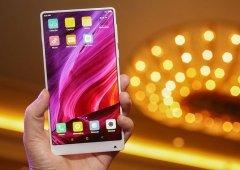 Xiaomi Mi MIX 2 já conta com a TWRP para trocar a ROM a este Android