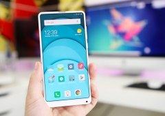 Xiaomi Mi Mix 2S está por menos de 360€ por tempo limitado! Aproveita!
