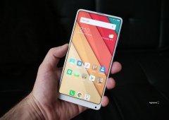 Xiaomi Mi Mix 2S apenas 357€ por tempo muito limitado!