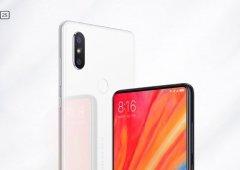 Xiaomi Mi Mix 2S está neste momento a 407€ com promocode