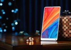 Xiaomi Mi Mix 2S já está em pré-venda com preço competitivo