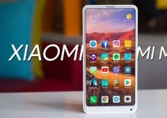 Xiaomi Mi Mix 2S recebe finalmente atualização para o Android 10