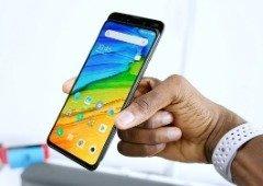 Xiaomi Mi Mix 3 5G vai receber uma versão mais potente!