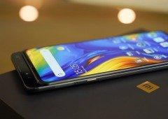 Xiaomi Mi Mix 3 começa a receber o Android 10 graças à MIUI 11