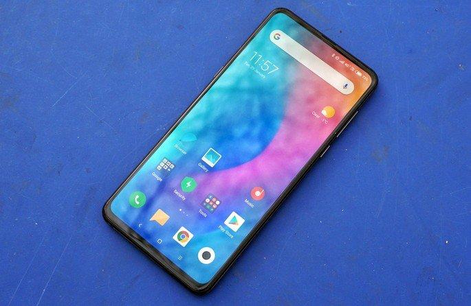 Xiaomi Mi Mix 4 Xiaomi Mi Mix Alpha