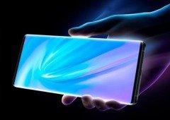 Xiaomi Mi Mix 4: imagem real mostra-nos o fantástico smartphone