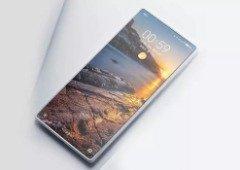 Xiaomi Mi MIX 4: já sabemos qual será o seu preço