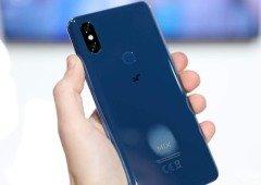 Xiaomi Mi Mix 4: mais detalhes revelados do futuro smartphone