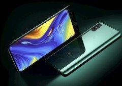 Xiaomi Mi Mix 4? Misteriosos smartphones Xiaomi prontos a serem lançados com câmara de 108MP