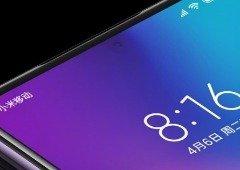 Xiaomi Mi MIX 4 não será o único com câmara de baixo do ecrã. Há mais duas surpresas