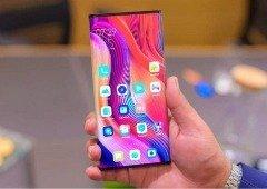 Xiaomi Mi Mix 4 será lançado em 2021, mas só depois do Mi 11 Pro