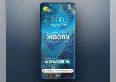 Xiaomi Mi MIX Alpha 2: será este o verdadeiro aspeto do ousado smartphone?