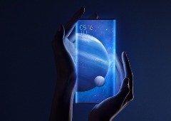 Xiaomi Mi MIX Alpha chega finalmente às lojas! Mas Portugal não deverá ser um dos destinos
