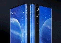 Xiaomi Mi Mix Alpha é oficial: conhece o verdadeiro smartphone do futuro
