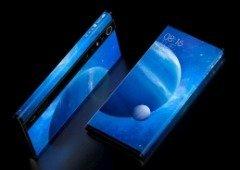 Xiaomi Mi MIX Alpha ganha prémio milionário de inovação