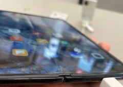 Xiaomi Mi MIX Fold: vê o smartphone dobrável em vídeo e imagens reais