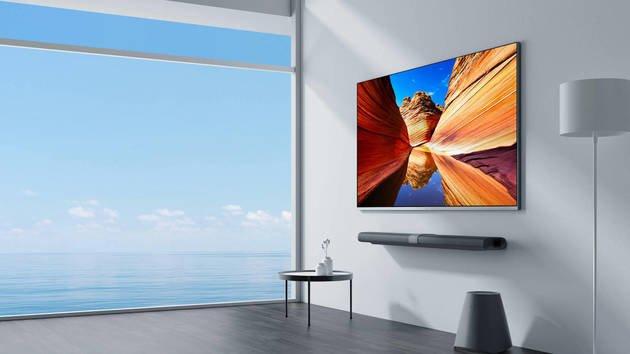 xiaomi mural tv