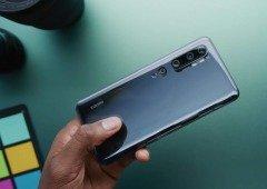 Xiaomi Mi Note 10 está com um desconto difícil de resistir (Promocode limitado)